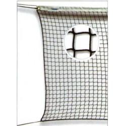 Filet de tennis avec surjet
