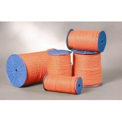 Cordages - polypropylène câblé